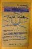 DSR Seeleute mit diesem Seefahrtsbuch