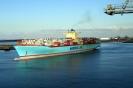 Ebba Mearsk Reederei Maersk