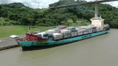 Containerschiffe :: Jens Maersk    Reederei Maersk