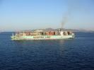 Maersk Kyremia Reederei Maersk