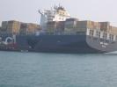 Containerschiffe :: MSC Ilona