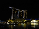 Singapur Marina Sands Hotel