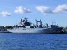 A 1412 Deutsche Marine