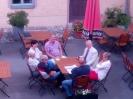 Sangerhausen DSR Seeleutetreffen 2017 in Weimar