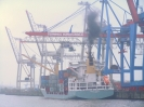 Containerschiffe :: HERM KIEPE