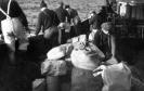 ROS 220 Verpflegungs Uebernahme auf hoher See 1964