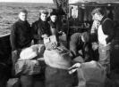 ROS 220 Verpflegungsuebernahme auf hoher See 1964