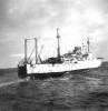 Bordalltag :: ROS 315 Transport und Verarbeitungsschiff Martin Andersen Nexoe