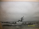 Auf See :: U-Jagd 804