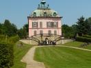 49.Treffen Ausfahrt nach Moritzburg