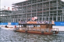 Auf See :: Bunte Flotte Protestfahrt
