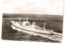 Polar Brasil  Reederrei Hamburg-Süd