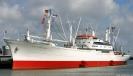 Cap San Diego Reederrei Hamburg-Süd