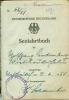 Seefahrtbuch