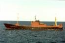 Schiffe :: Darmstadt