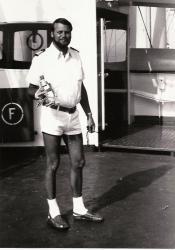 Edgar Andre
