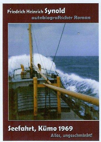 Seefahrt Küstenschiffahrt
