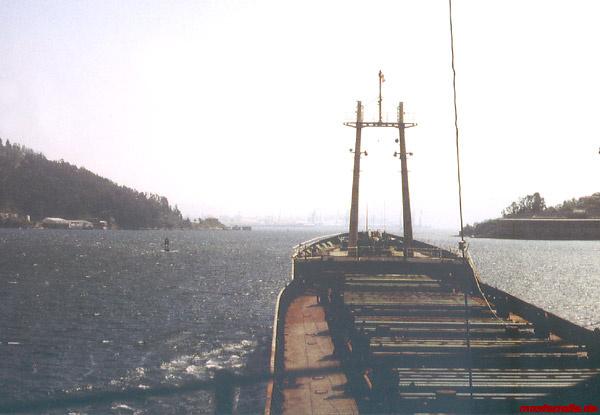 Senftenberg Sommer 1986