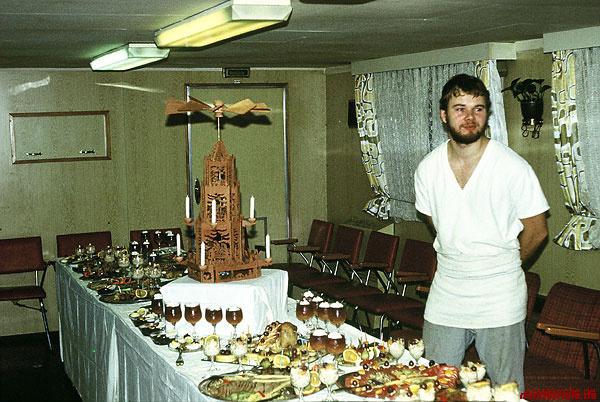 Mühlhausen 1985
