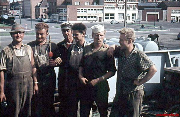 Spree 1963