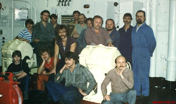 Karl Marx 1988