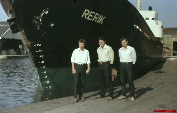 Rerick