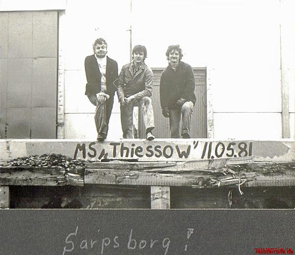 Thiessow