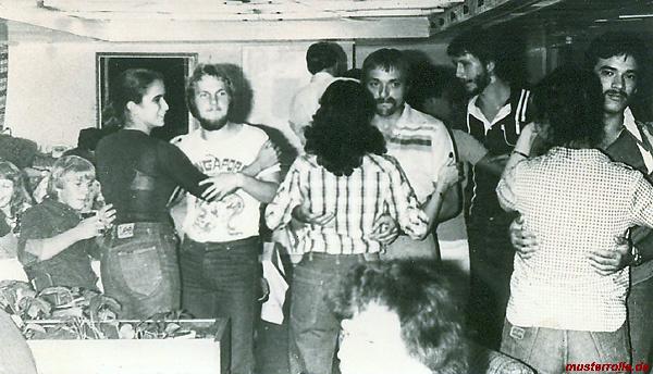 Neubrandenburg 1980