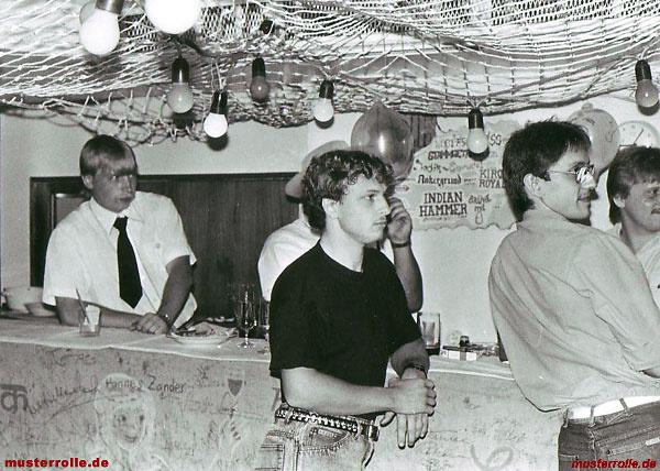 Neubrandenburg 1981