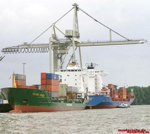 Frisian-Trader