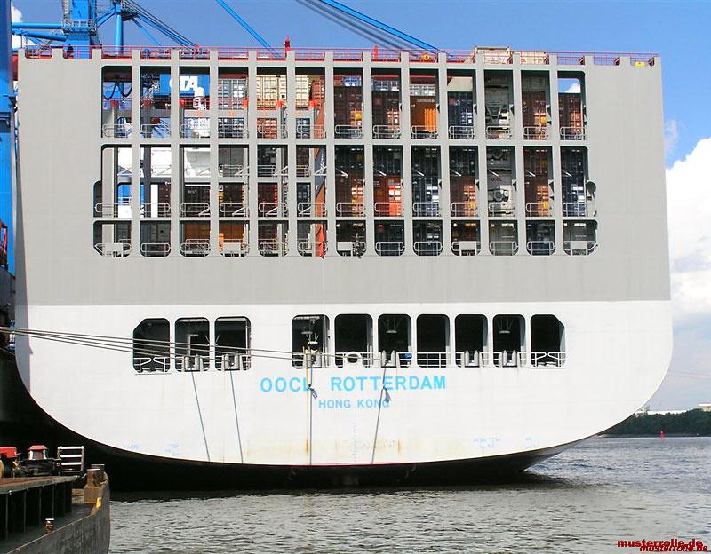 OOCL-Rotterdam