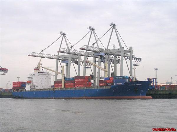 Port Said Senator