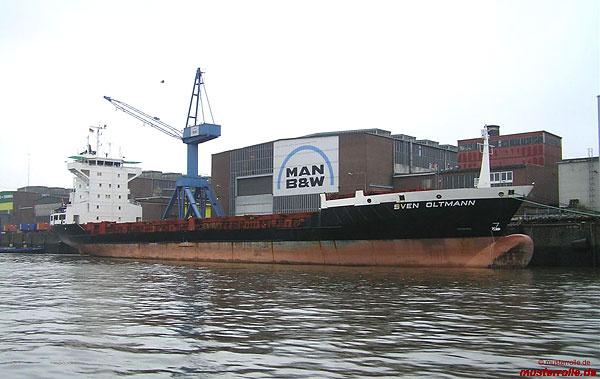 Sven-Oltmann