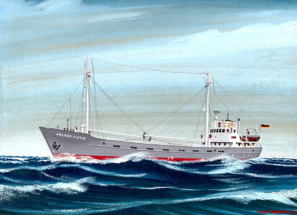 Bremer Flotte