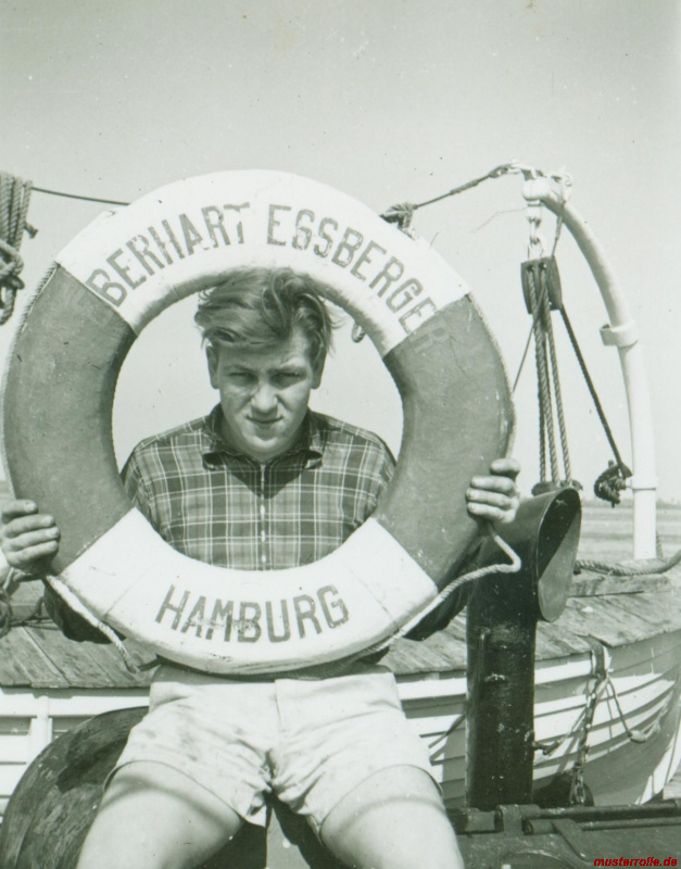 Eberhart Essberger