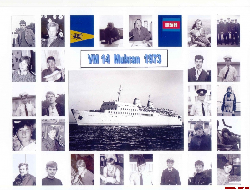 VM 14 (1973)