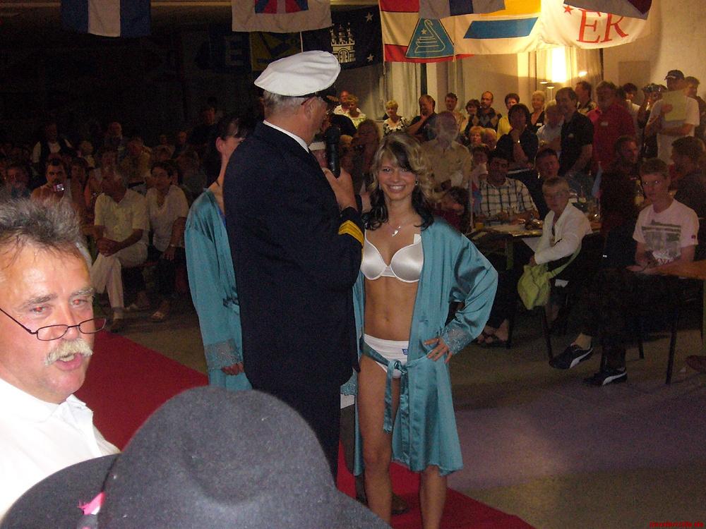 DSR-Seeleute Kapitän Gneus