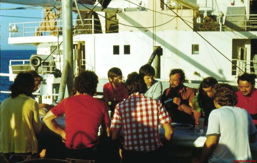 Schwarzburg 1976