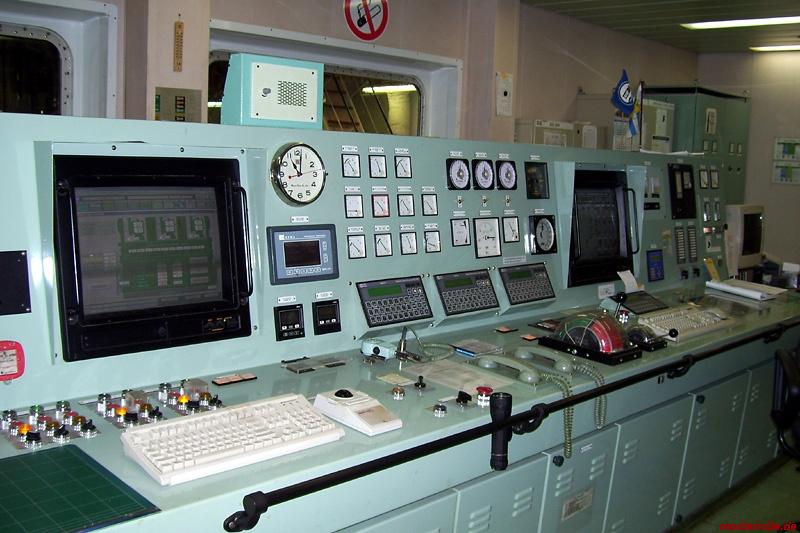 Hanjin Copenhagen NSB Reederei
