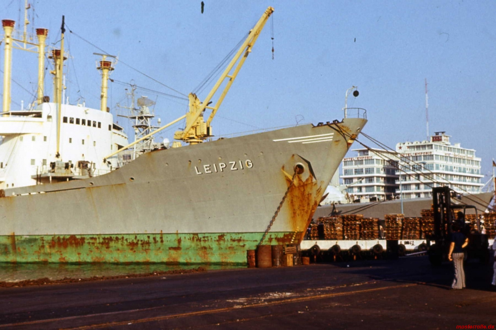 Leipzig Typ IV