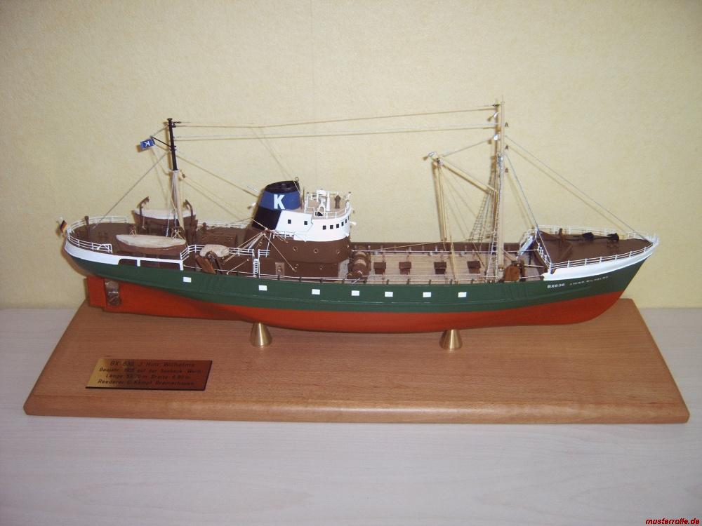 J.H.Wilhelms Reederei K.Kämpf