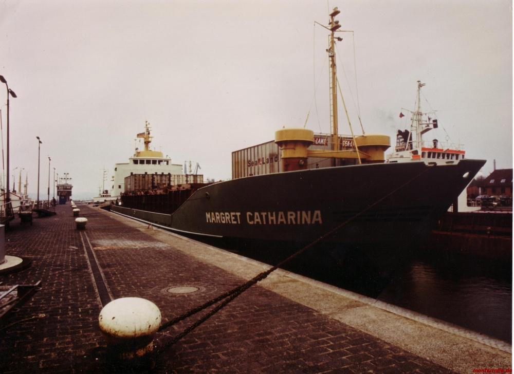 Margret Catharina