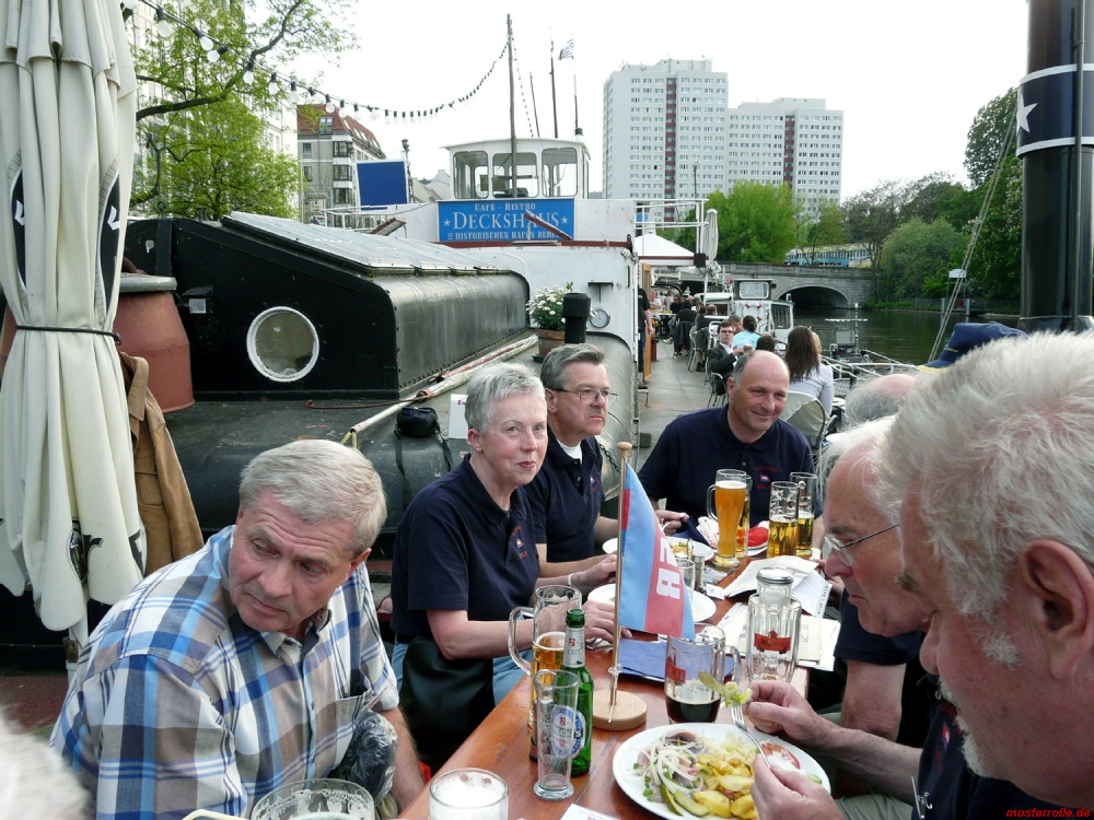 20.KIB DSR Seeleute