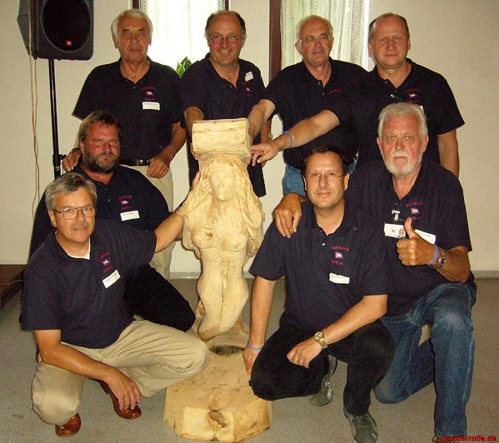 38. Seeleute Treffen der DSR