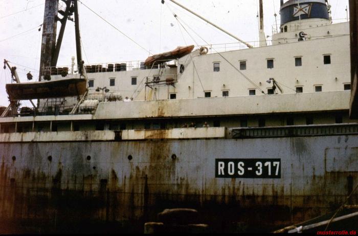 ROS 317