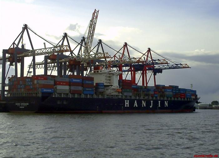 Hanjin Copenhagen