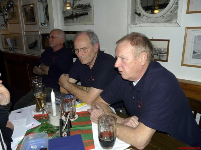 27.KIB DSR-Seeleute