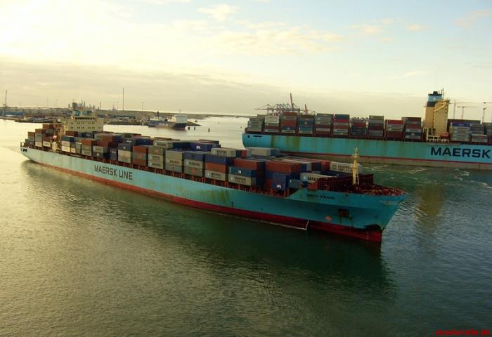 Dirch Maersk