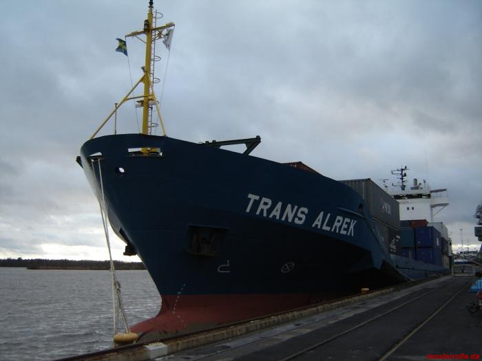 Trans Alrek