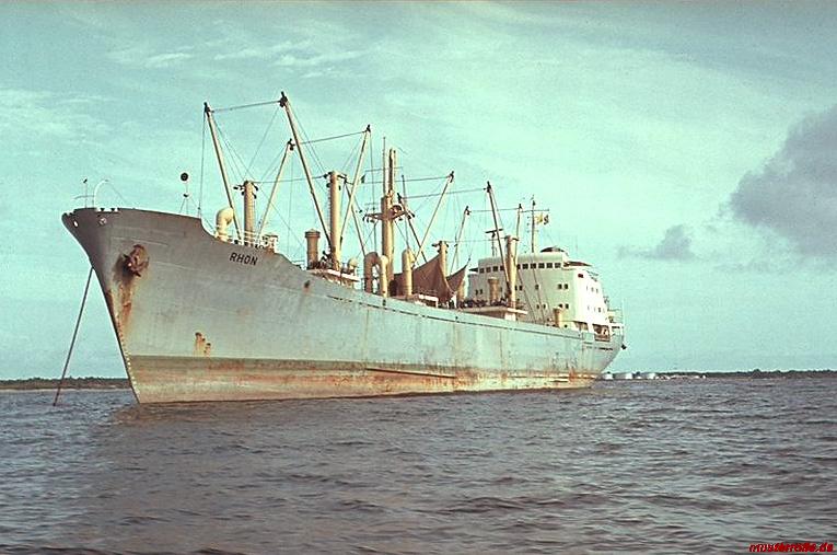 Rhön 1965